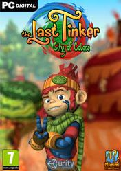 Buy Cheap The Last Tinker City of Colors PC CD Key