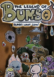 Buy The Legend of Bum-Bo pc cd key for Steam