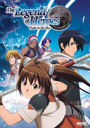 Buy Cheap The Legend of Heroes: Trails in the Sky PC CD Key