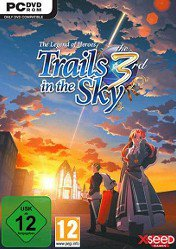 Buy The Legend of Heroes Trails in the Sky the 3rd pc cd key for Steam