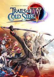 Buy Cheap The Legend of Heroes: Trails of Cold Steel 4 PC CD Key