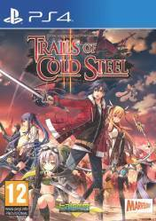 Buy Cheap The Legend of Heroes: Trails of Cold Steel II PS4 CD Key