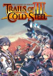 Buy The Legend of Heroes: Trails of Cold Steel III pc cd key for Steam