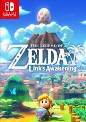 Buy Cheap The Legend of Zelda: Links Awakening NINTENDO SWITCH CD Key
