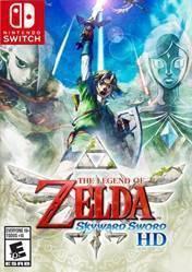 Buy Cheap The Legend of Zelda Skyward Sword HD NINTENDO SWITCH CD Key