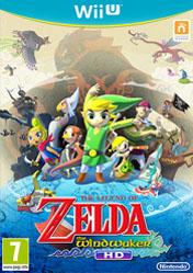 Buy The Legend of Zelda: The Wind Waker HD Wii U