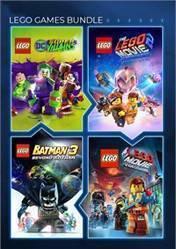 Buy Cheap The LEGO Games Bundle PC CD Key