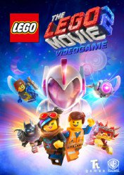 Buy The LEGO Movie 2 Videogame PC CD Key