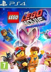 Buy The LEGO Movie 2 Videogame PS4