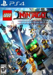 Buy Cheap The LEGO NINJAGO Movie Video Game PS4 CD Key