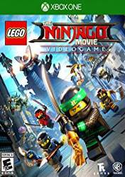 Buy The LEGO NINJAGO Movie Video Game Xbox One