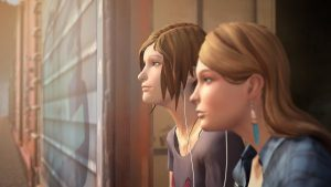 The Life is Strange: Before the Storm Deluxe Edition will include an extra episode