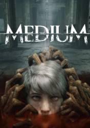 Buy The Medium pc cd key for Steam