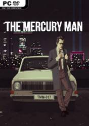 Buy The Mercury Man pc cd key for Steam