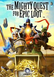 Buy The Mighty Quest for Epic Loot: Mage Legit fan pack pc cd key for Steam