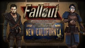The mod Fallout: New California sets its release date for October 23