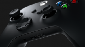 The New Xbox Series X Controller Still Uses AA Batteries