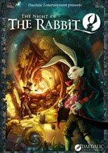 Buy The Night of the Rabbit pc cd key for Steam