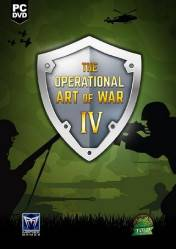 Buy The Operational Art of War IV PC CD Key