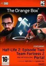 Buy The Orange Box pc cd key for Steam