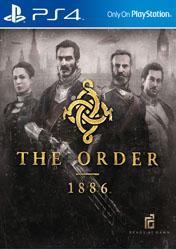 Buy The Order: 1886 Colectors Edition PS4