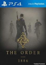 Buy The Order: 1886 PS4 CD Key