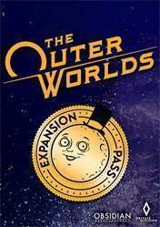 Buy Cheap The Outer Worlds Expansion Pass PC CD Key