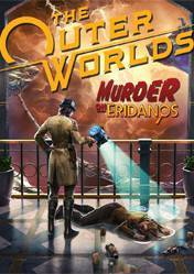 Buy Cheap The Outer Worlds Murder on Eridanos PC CD Key