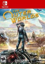 Buy Cheap The Outer Worlds NINTENDO SWITCH CD Key