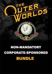 Buy Cheap The Outer Worlds: Non Mandatory Corporate Sponsored Bundle PC CD Key