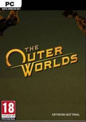 Buy The Outer Worlds PC CD Key