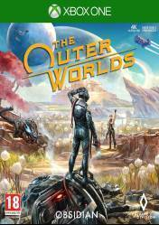 Buy The Outer Worlds Xbox One