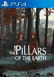Buy Cheap The Pillars of the Earth PS4 CD Key