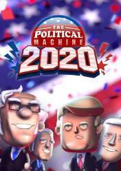 Buy The Political Machine 2020 pc cd key for Steam