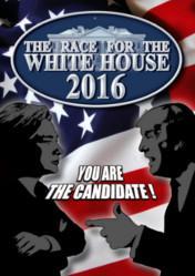 Buy The Race for the White House 2016 pc cd key for Steam