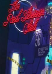 Buy Cheap The Red Strings Club PC CD Key