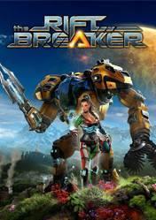 Buy The Riftbreaker PC CD Key
