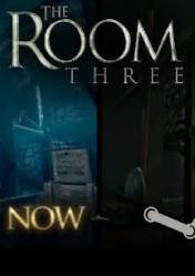 Buy The Room Three pc cd key for Steam