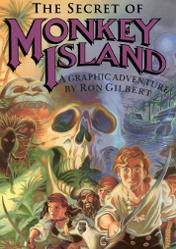 Buy Cheap The Secret of Monkey Island PC CD Key