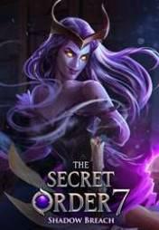 Buy The Secret Order 7: Shadow Breach pc cd key for Steam