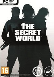 Buy The Secret World PC CD Key