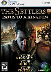 Buy Cheap The Settlers 7: Paths to a Kingdom PC CD Key