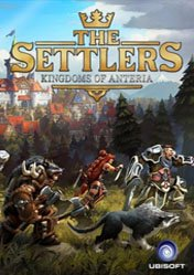 Buy Cheap The Settlers: Kingdoms of Anteria PC CD Key