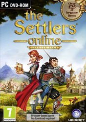 Buy Cheap The Settlers Online PC CD Key
