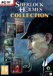 Buy The Sherlock Holmes Collection pc cd key for Steam