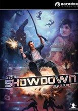 Buy Cheap The Showdown Effect PC CD Key