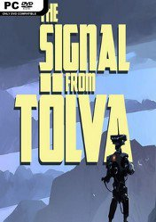 Buy Cheap The Signal From Tolva PC CD Key