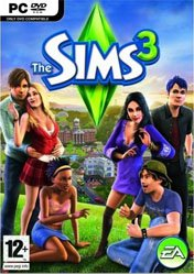 Buy Cheap The Sims 3 PC CD Key
