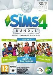 Buy Cheap The Sims 4 Bundle Pack 11 PC CD Key