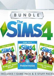 Buy The Sims 4 Bundle Pack 5 PC CD Key